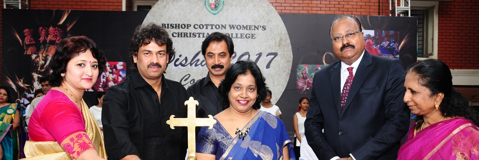 Bishop Cotton Women's Christian College | Bangalore